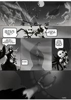 The count Mickey Dragul : Chapitre 3 page 13
