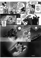 The count Mickey Dragul : Chapitre 3 page 3