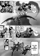 The count Mickey Dragul : Chapitre 3 page 28