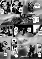 The count Mickey Dragul : Chapitre 3 page 44
