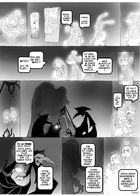 The count Mickey Dragul : Chapitre 3 page 53