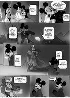 The count Mickey Dragul : Chapitre 3 page 9