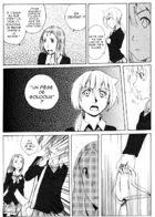 Les Secrets de l'Au-Delà : Chapitre 2 page 14