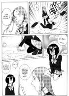 Les Secrets de l'Au-Delà : Chapitre 2 page 20