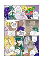 Bellariva's Cosplay : Chapitre 10 page 20