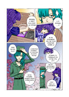 Bellariva's Cosplay : チャプター 10 ページ 13