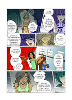 Bellariva's Cosplay : チャプター 10 ページ 16