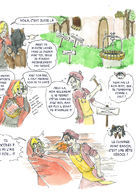 Bellariva's Cosplay : Chapitre 10 page 2