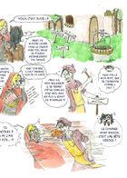 Bellariva's Cosplay : Chapitre 10 page 2
