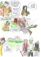 Bellariva's Cosplay : チャプター 10 ページ 3