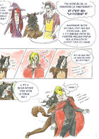 Bellariva's Cosplay : Chapitre 10 page 4
