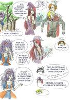 Bellariva's Cosplay : Chapitre 10 page 6