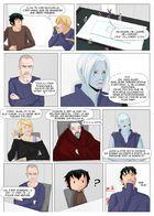Les trefles rouges : Chapitre 5 page 5