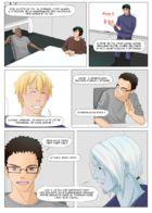 Les trefles rouges : Chapitre 5 page 6