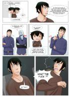 Les trefles rouges : Chapitre 5 page 7