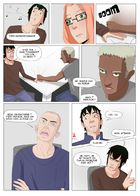 Les trefles rouges : Chapitre 5 page 9