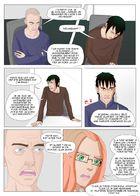 Les trefles rouges : Chapitre 5 page 10