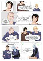 Les trefles rouges : Chapitre 5 page 11