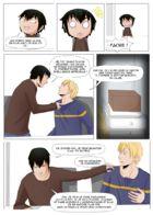 Les trefles rouges : Chapitre 5 page 12