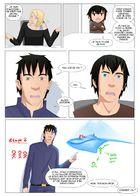 Les trefles rouges : Chapitre 5 page 14