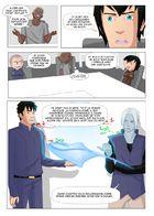 Les trefles rouges : Chapitre 5 page 16