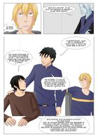 Les trefles rouges : Chapitre 5 page 17