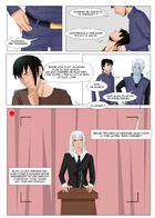 Les trefles rouges : Chapitre 5 page 19
