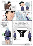 Les trefles rouges : Chapitre 5 page 20