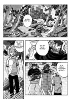 Dawn of the Sorain : Chapitre 4 page 7