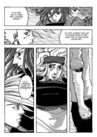 Dawn of the Sorain : Chapitre 4 page 8
