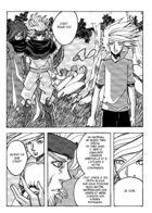 Dawn of the Sorain : Chapitre 4 page 9
