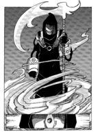 Dawn of the Sorain : Chapitre 4 page 23