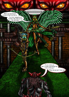 Gothika: Equilibrium : Chapter 6 page 4