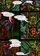 Gothika: Equilibrium : Chapter 6 page 5