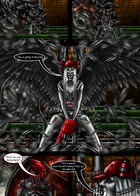 Gothika: Equilibrium : Chapter 6 page 7