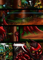 Gothika: Equilibrium : Chapter 6 page 8
