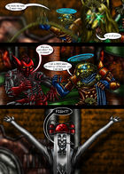 Gothika: Equilibrium : Chapter 6 page 9