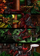 Gothika: Equilibrium : Chapter 6 page 13