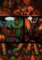 Gothika: Equilibrium : Chapter 6 page 19