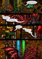 Gothika: Equilibrium : Chapter 6 page 24
