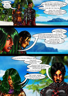 Gothika: Equilibrium : Chapter 6 page 30
