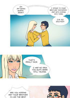 All Because of You : Chapter 2 page 8