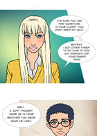 All Because of You : Chapitre 2 page 12