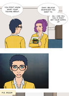 All Because of You : Chapitre 2 page 15