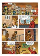 Le livre noir : Chapitre 1 page 3