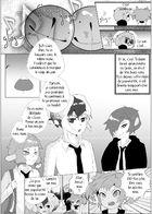 Le corbeau et le renard : Chapitre 1 page 6