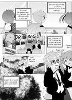 Le corbeau et le renard : Chapitre 1 page 7