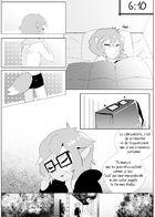 Le corbeau et le renard : Chapitre 2 page 2