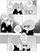 Le corbeau et le renard : Chapitre 2 page 6