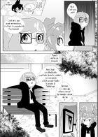 Le corbeau et le renard : Chapitre 2 page 7